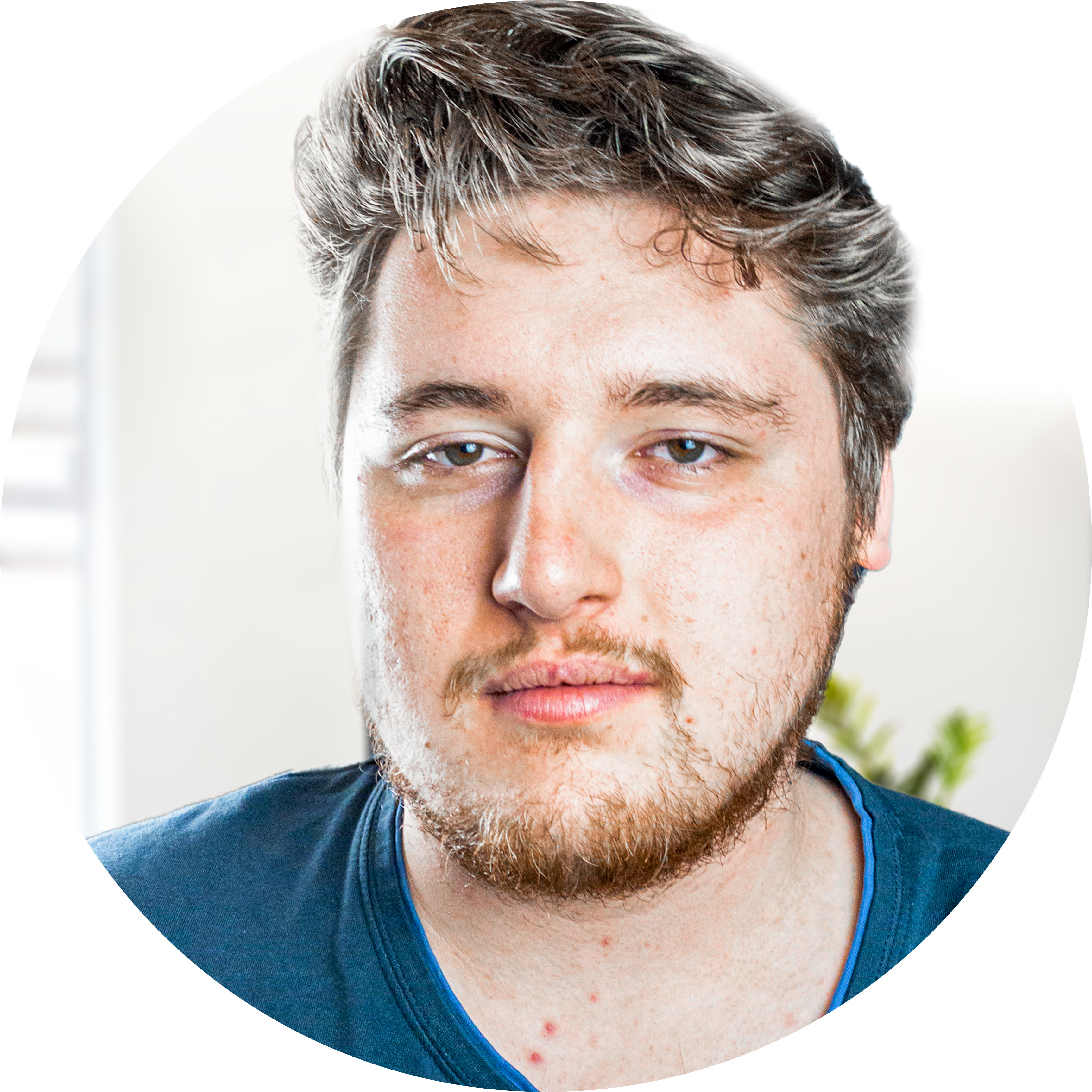 Jan Luca Woratschek Head of Research at Roskoni Media