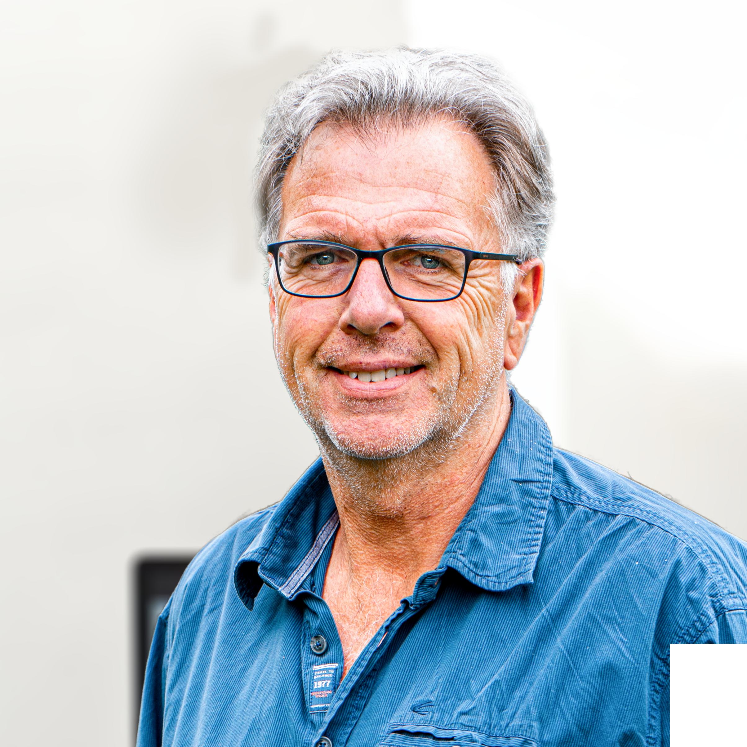Klaus Roskoni Head of Sales and COO at Roskoni Media